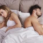 Antidepressants & erectile dysfunction