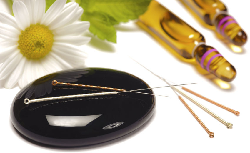 Acupuncture Alzheimers